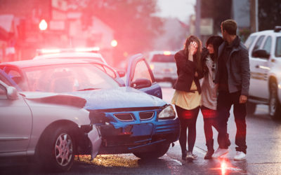 When Do You Need A Personal Injury Lawyer in Maryland?
