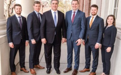 Valente Recognized as Leading Lawyers by What's Up? Media